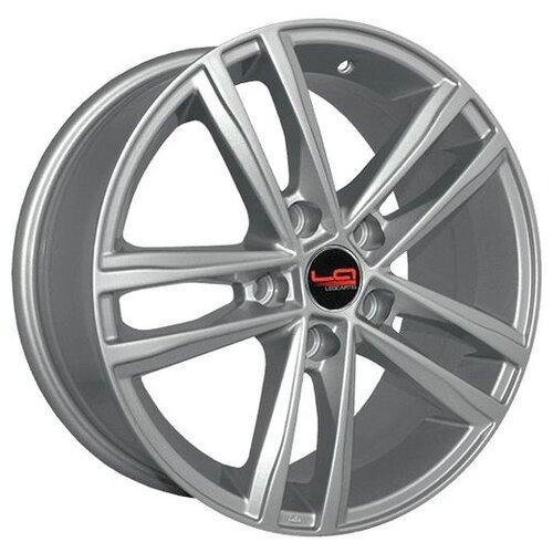 цена на Колесный диск LegeArtis VW141 7x16/5x112 D57.1 ET45 Silver