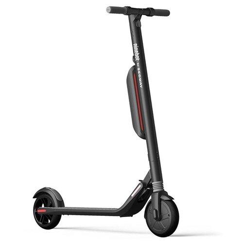Электросамокат Ninebot KickScooter ES3 черный