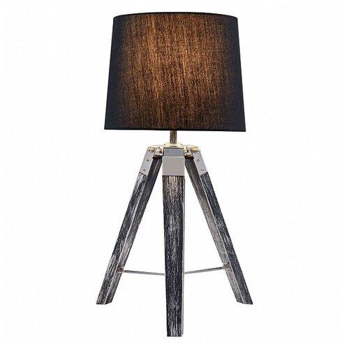 Настольная лампа Lussole LGO Amistad GRLSP-0555, 10 Вт люстра lussole grlsp 0188 lgo