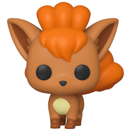 Купить Фигурка Funko POP! Pokemon: Вульпикс 46863, Игровые наборы и фигурки