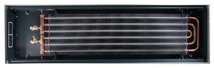 Водяной конвектор Techno Power KVZ 150-85-1400