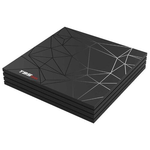 ТВ-приставка DGMedia T95 Max 4/32 Gb, черный