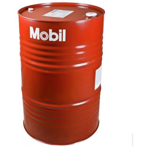 Трансмиссионное масло MOBIL Mobilube HD-A Plus 80W-90 208 л