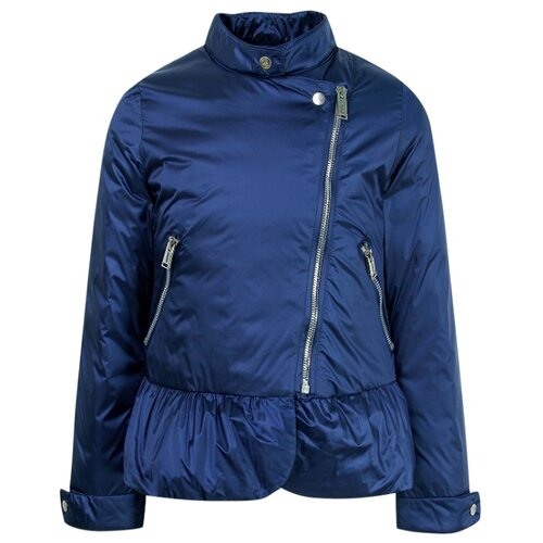 Купить Куртка add YAG210 размер 164, синий, Куртки и пуховики