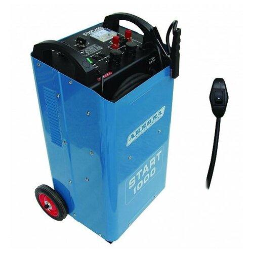 Пуско-зарядное устройство Aurora START 1000 ДУ синий/черный зарядное