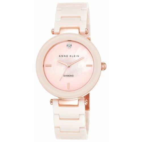 Наручные часы ANNE KLEIN 1018PMLP наручные часы anne klein 2977mprt