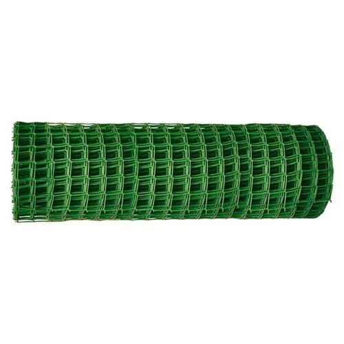 Сетка садовая Строймаш 64512, зеленый, 20 х 1 м