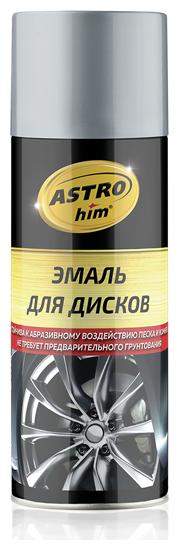 ASTROhim аэрозольная Эмаль для дисков