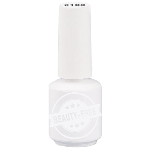 Купить Гель-лак для ногтей Beauty-Free Flourish, 8 мл, светло-серый