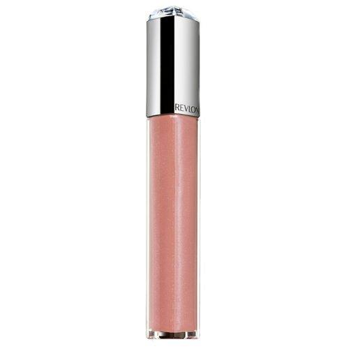 Revlon Лак для губ Ultra HD Lip Lacquer ультрасияющий, 570 HD Smoky Topaz revlon smoky rose помада для губ супер блеск тон 245 26 гр
