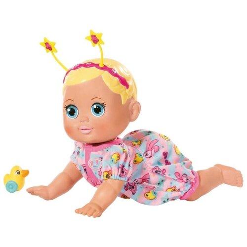 Купить Интерактивная кукла Zapf Creation Baby Born Забавные лица, 36см, 825-884, Куклы и пупсы