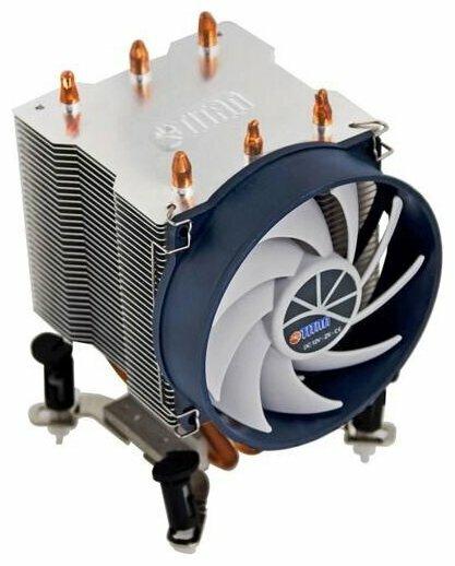 Кулер для процессора Titan TTC-NK35TZ/RPW(KU)