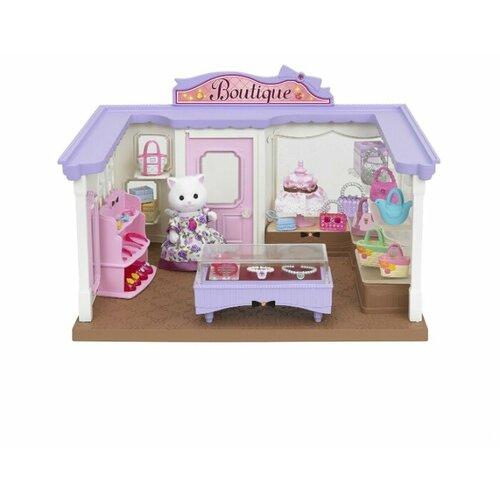 Купить Игровой набор Sylvanian Families Модный бутик 5234, Игровые наборы и фигурки