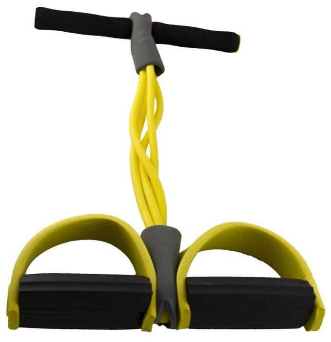 Эспандер Atemi ACE-04 Black-Yellow