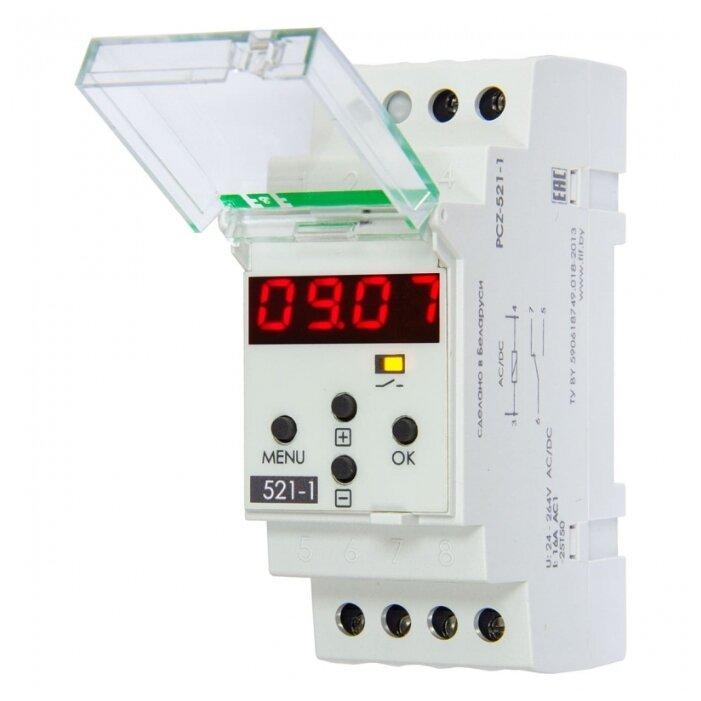 Таймер F & F PCZ-521-1