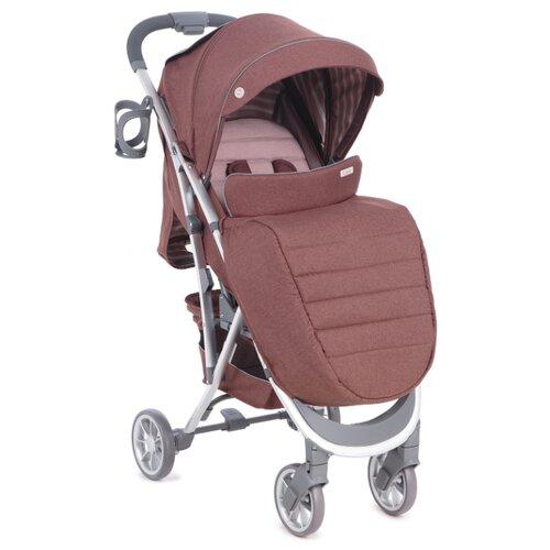 Прогулочная коляска Corol S-9 (2020) капучино прогулочная коляска corol s 9 2020 пудровый