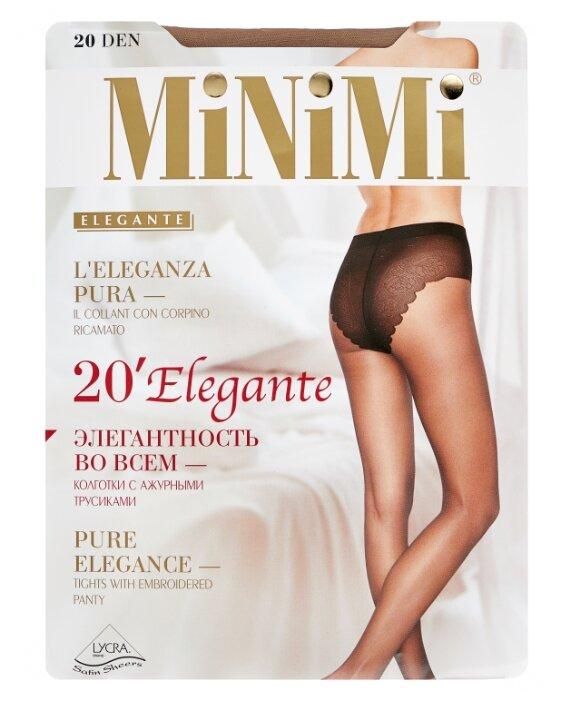 Колготки MiNiMi Elegante 20 den