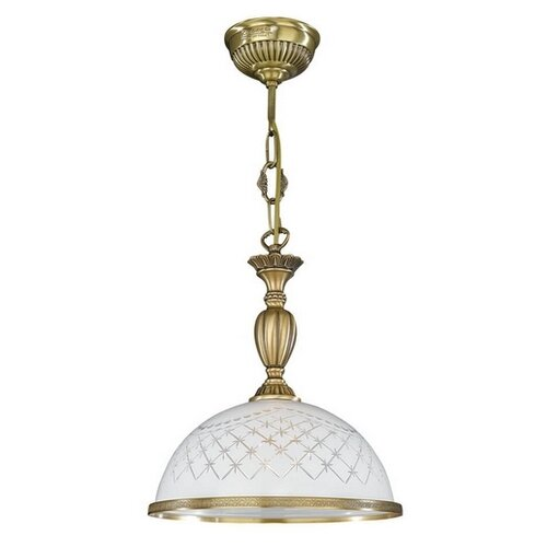 цена Светильник Reccagni Angelo L 7002/28, E27, 60 Вт онлайн в 2017 году