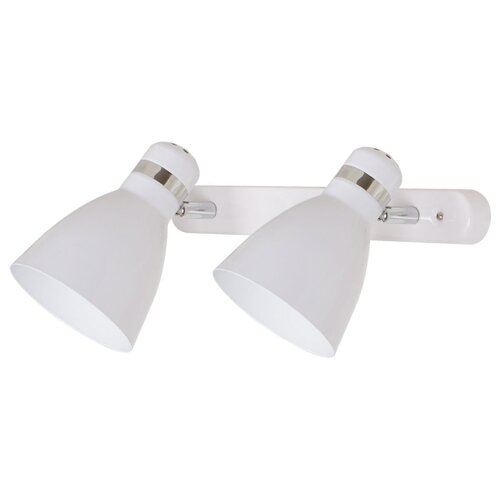 Спот MERCOLED A5049AP-2WH спот arte lamp a5049ap 2wh