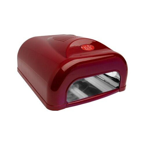 Лампа UV Irisk Professional SM-703, 36 Вт (П415-01) красная