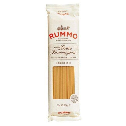 RUMMO Макароны Linguine №13, 500 г