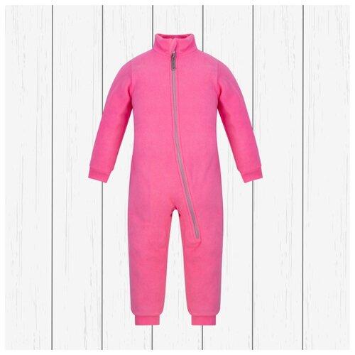 Комбинезон Утенок размер 92, розовый комбинезон утепленный для девочки batik торопыжка цвет розовый 147 19з размер 86