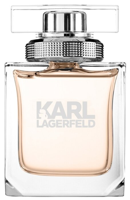 Парфюмерная вода Karl Lagerfeld Karl Lagerfeld for Her