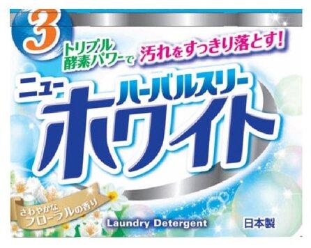 Стиральный порошок Mitsuei Herbal Three двойная сила ферментов — купить по выгодной цене на Яндекс.Маркете