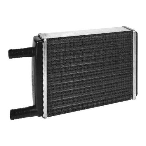 Фото - Радиатор отопителя Luzar LRh 0306 радиатор отопителя luzar lrh 01182b