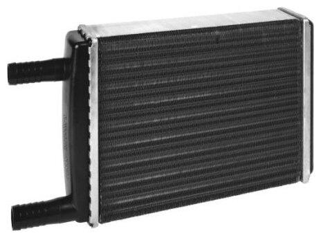 Радиатор отопителя Luzar LRh 0306
