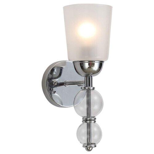 Настенный светильник ST Luce Signora SL681.101.01, 40 Вт настенный светильник st luce grispo sl403 701 01 40 вт
