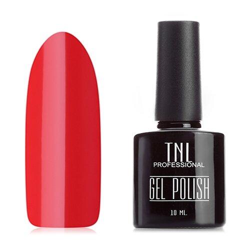 Гель-лак для ногтей TNL Professional Classic, 10 мл, оттенок №174 - спелый мандарин кристаллы tnl professional маркиз 2 сиреневые
