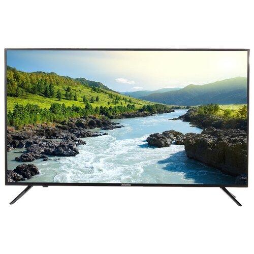Фото - Телевизор Doffler 40EF46 40 (2020) черный телевизор