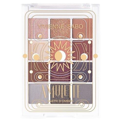 Vivienne Sabo Палетка теней для век amulette