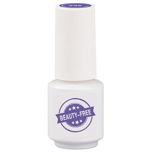 Купить Гель-лак для ногтей Beauty-Free Gel Polish, 4 мл, кобальтовый