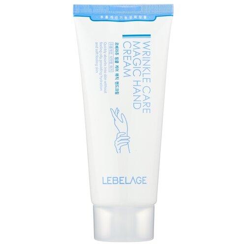 Крем для рук Lebelage Wrinkle Care Magic против морщин 100 мл недорого