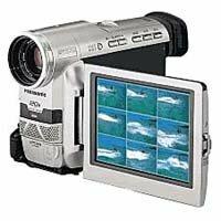 Видеокамера Panasonic NV-DS99