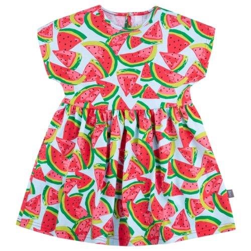 Платье Bossa Nova размер 116, красный