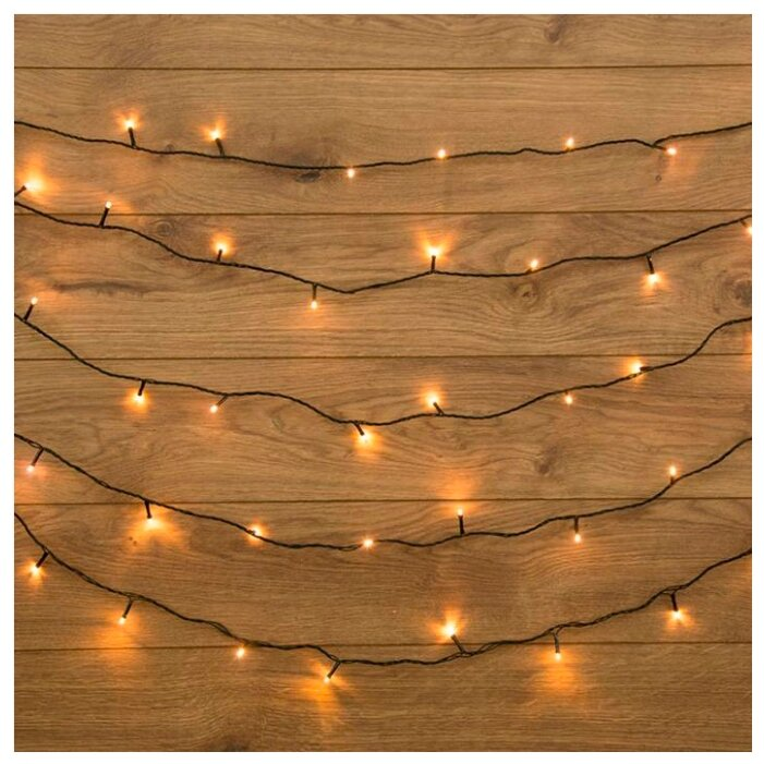 Гирлянда NEON-NIGHT Твинкл Лайт, 80 LED, 1000 см