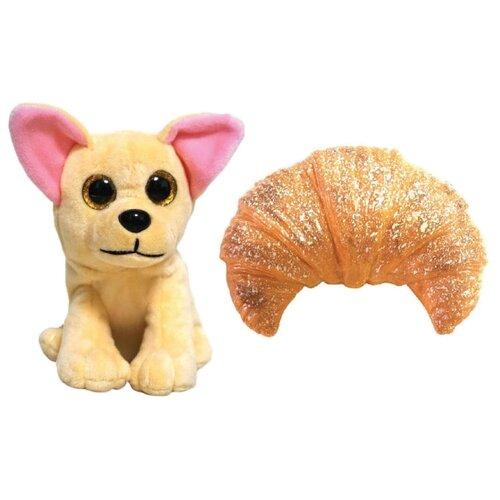 Купить Мягкая игрушка Sweet Pups Вывернушка Чуи чихуахуа 5 см, Мягкие игрушки