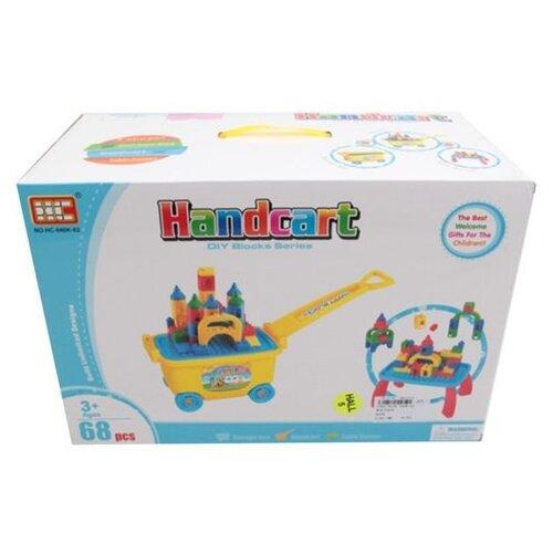 цена на Конструктор HC-Toys Handcart HC-040K-02