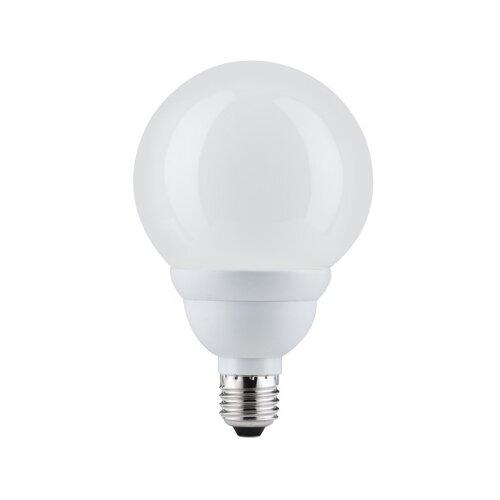 Лампа энергосбер. Глобе электроник 15W=75W E27 Ø110mm 88317