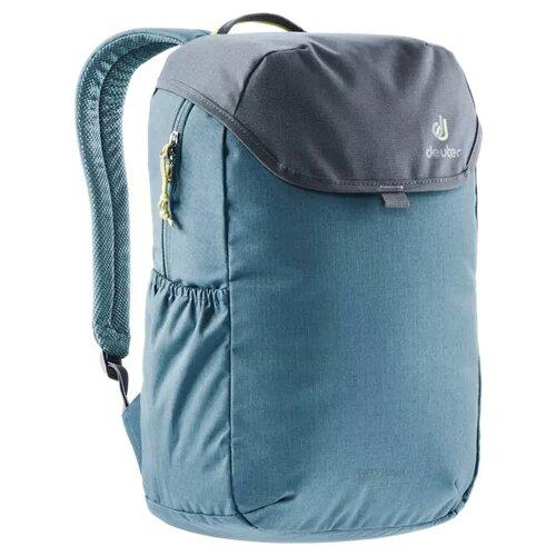 Городской рюкзак deuter Vista Chap 16, arctic-graphite schneiders рюкзак walker chap classic petrol checks