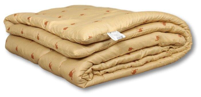 Одеяло АльВиТек Camel, всесезонное