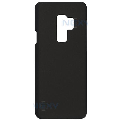 Чехол Akami Soft-touch для Samsung Galaxy S9+ черный