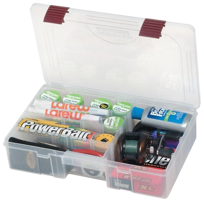 Коробка для приманок для рыбалки PLANO 2-3780-00 35.5х23.2х7.1см