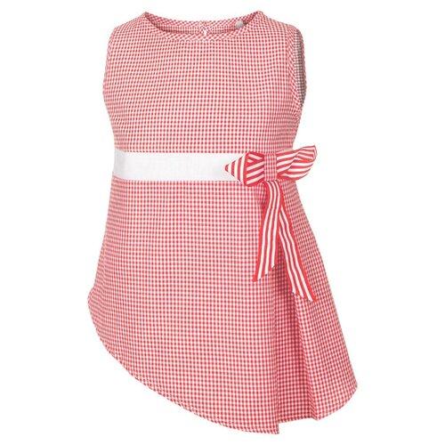 Блузка Nota Bene размер 122, красный