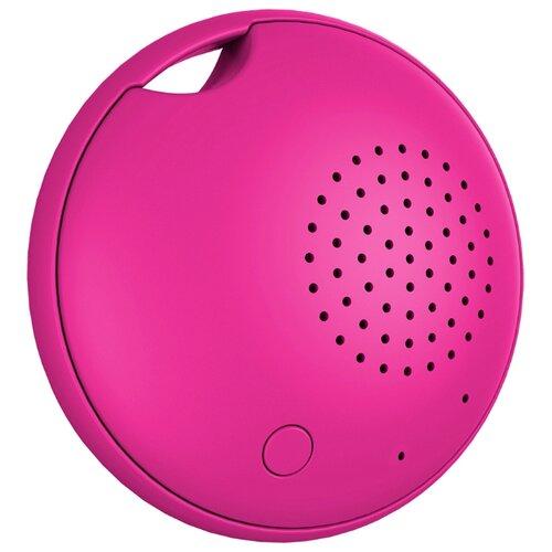 Портативная акустика iBest Keyball розовый