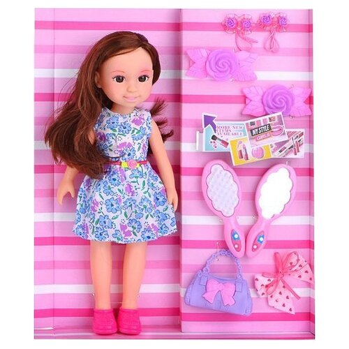 Кукла Oubaoloon, 30 см, YM17-5Q