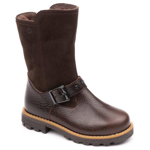 Сапоги Tapiboo размер 35, коричневый сапоги tapiboo размер 35 бордовый